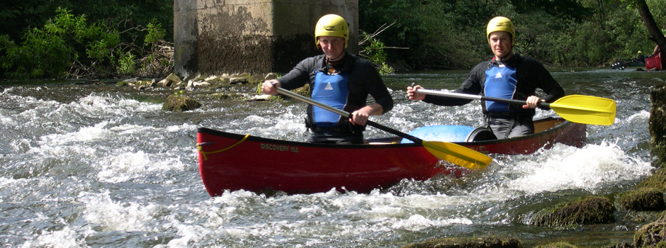 Outdoor activities in the Peak District & Wales