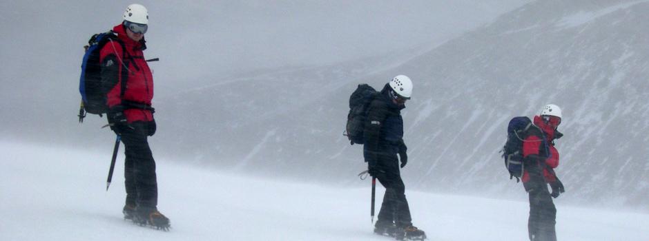 Outdoor activities in the Peak District & Wales